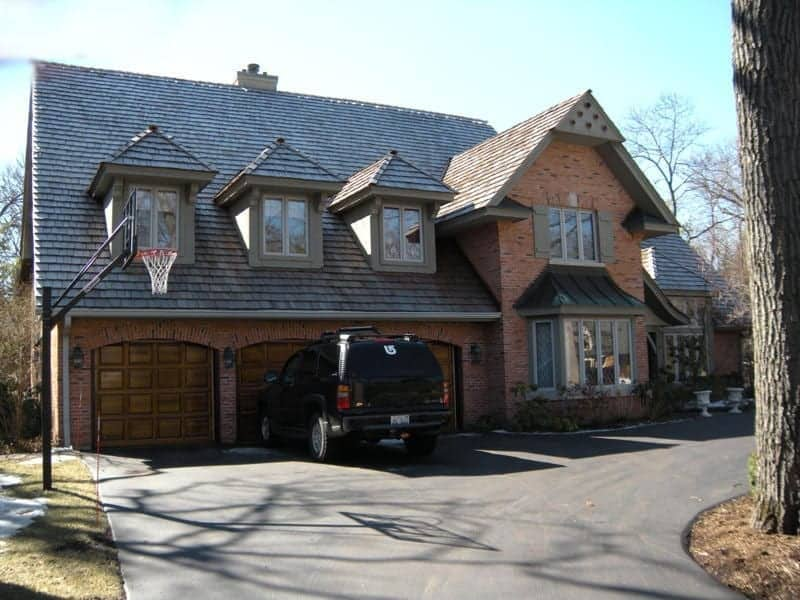 Roof Replacement Winnetka