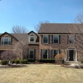 Roof Replacement Naperville