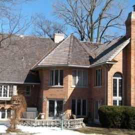 Roof Replacement Northbrook