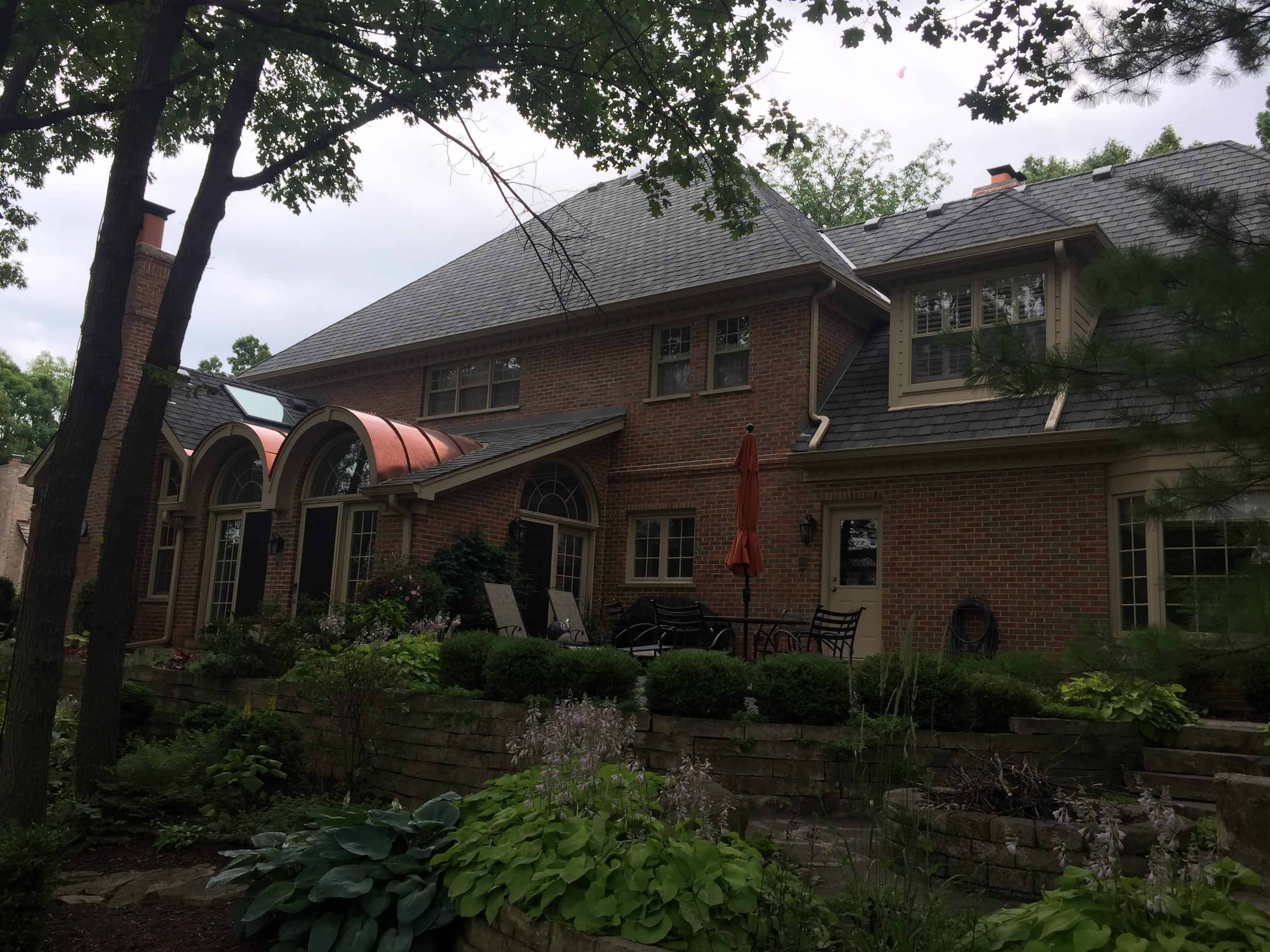 winnetka roof replacement