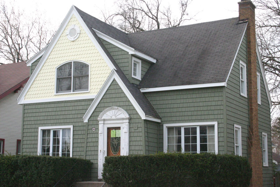 1 Rated Siding Contractor Roofing Window Companies In Arlington Heights Il