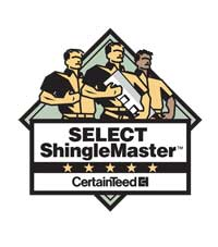 Select Shingle Masters