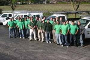Countryside Roofing Team