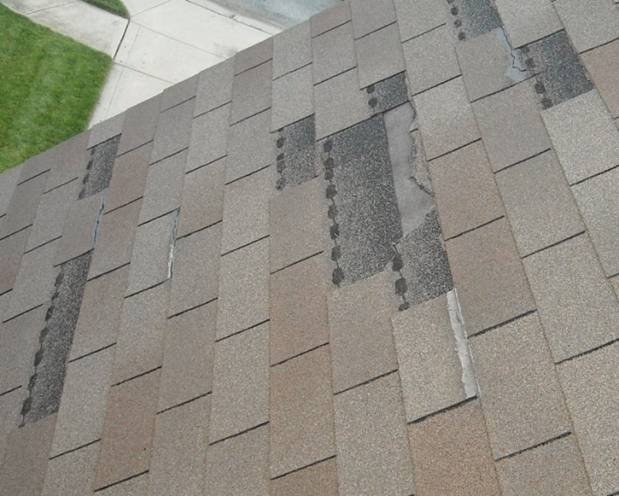 Roof Replacement in Hinsdale, Arlington Heights, Burr Ridge, Palatine