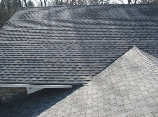 ... Choke Out A Roof By Reducing The Ability To Exhaust Warm Moist Air  Through The Roof Vents Due To Insufficient Replace Air. Call Countryside  Roofing ...