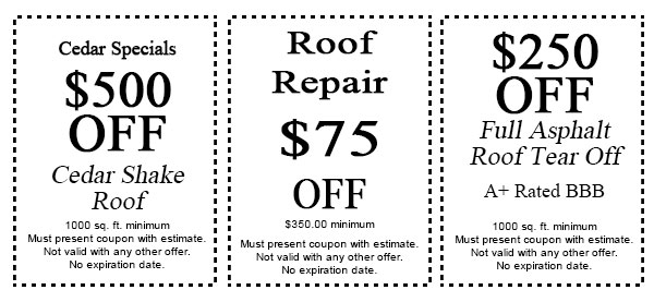 Countryside Roofing, Siding, & Windows Coupon Streamwood IL